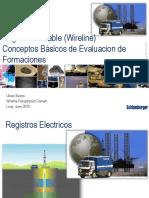 #PetroBasica_Registros
