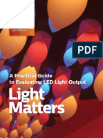 PCK Light Matters