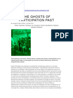 Slater, Josephine_the Ghosts of Participation Past