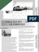 Ville Savoie