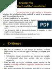 Ch 5   Audit Evidence 2015.pptx