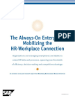 Cd665e2d-Bd2b-4536-b1f3-0a6b0f3052d4_The Always on Enterprise Mobilizing the HR Workplace Connection