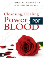 Cleansing Blood