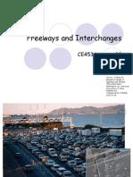 33 Interchange Types Basics