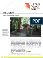 e20_Japan Religion Buddhist Doctrines In