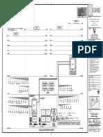 El-10d27-Ss-sch Security System Schematic Diagram