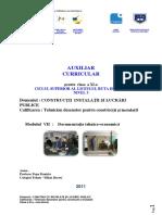 Auxiliar Curricular_doc.tehnico_ec_tehn. Des Pt Ctii_clasa a XI-A