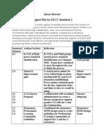 elcc support file standard 2