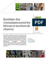 Synthese Beton Chanvre 2008 1450942013