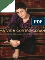 209-Djemila Benhabib - Ma Vie a Contre Coran