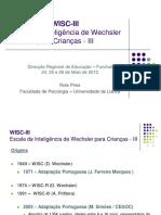 WISC-III