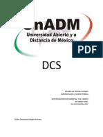 DSC Informe Final. Educación Vial