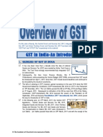 GST overview for ICAI Students.pdf