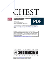 Chest 128(5) 2005 Levy Oxygenation in Resp Failure