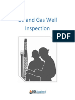 904 Oil and Gas SWell Inspection