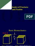 Biomechanics and MOA