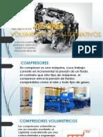 Trabajo Exposicion Compresores