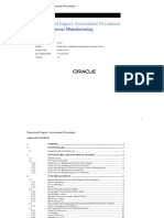 1226FIA Oracle Process Manufacturing