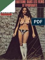 257164763 L Erotisme Dans Les Films d Epouvante