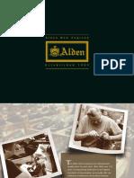 Alden Catalog