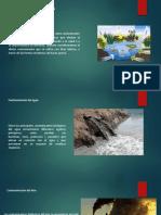 contaminación biologica