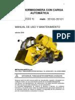 Manual de Uso y Mantenimiento CARMIX 3500TC (1)