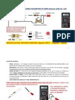 Mejora de Prestaciones Polimetro Dt 830