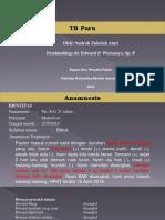 Kasus TB Paru