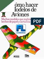 Cómo hacer Modelos de Aviones #LHE.pdf
