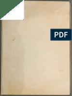 Delle habitationi fuori e dentro delle città (Sobre habitaciones dentro y fuera de las ciudades), sexto libro de Serlio sobre arquitectura