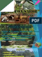 Presentacion Cafe