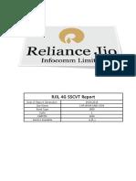 Rjil Sscvt Acceptance Report Sscvt I-hr-brar-Enb-V004 1