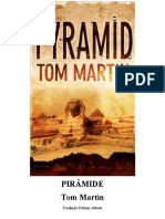 Pirâmide - Tom Martin