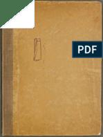 Octavo Libro Arquitectura, Serlio