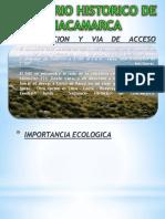 Diapositivas de Reserva Historica