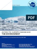 Antarctic Climate Change and the Environment.pdf