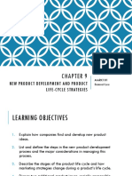Topic 9 - Chapter 9 Developing new product and managing PLC v2.pdf