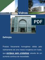 AULA 07 e 08 - VIDROS.pdf