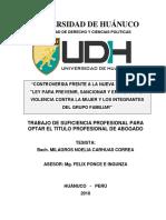 Tesis 3 Violencia familiar Ley 30364.pdf
