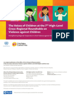 SRSG Voices of Children