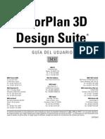 Manual de FloorPlan 3D