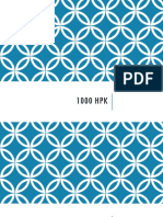 1000 HPK