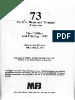 73 Vertical, Beam and Triangle Antennas.pdf