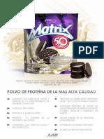 Especificaciones Matrix-Proteina.pdf