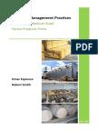 ANR 160 PDF BusinessManagementPractices ForestProductFirms