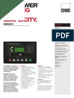 DSE5560-Datasheet