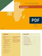 African Organic Agriculture Training Manual - Cassava