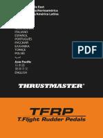TFRP User Manual