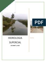 Ing Practica Hidrologia Superficial