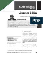 Mendoza Ayma Artículo